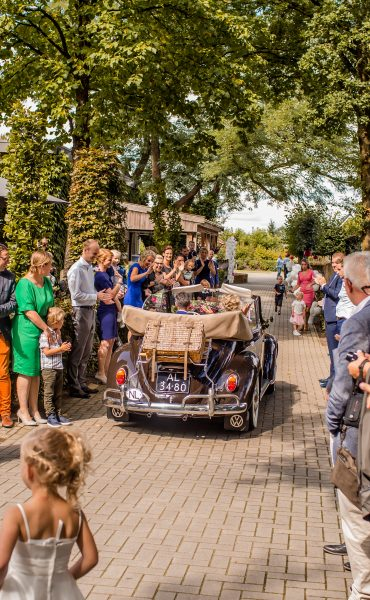Bruiloft Zandstuve Feesten en ontmoeten